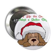 "merry_christmas_14-1 2.25"" Button"