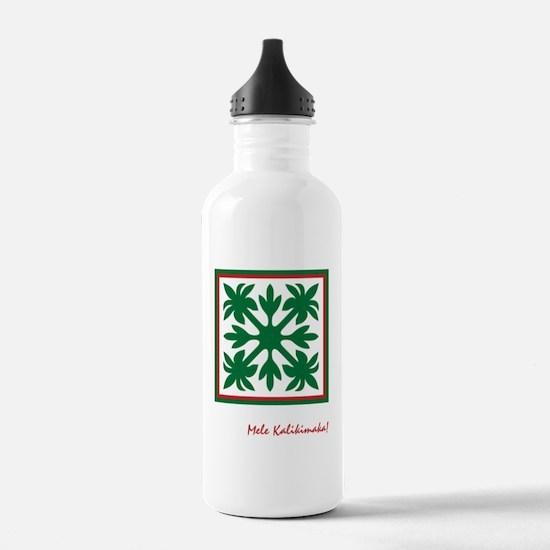 NoteCard~TiMeleKalikim Water Bottle
