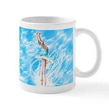 Aqua Dancer - Mug
