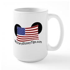 Large MDT Mug
