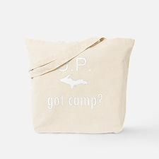 gotcamp.gif Tote Bag