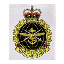 Joint Operations Command Throw Blanket
