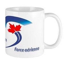 Royal Canadian Air Force Mug