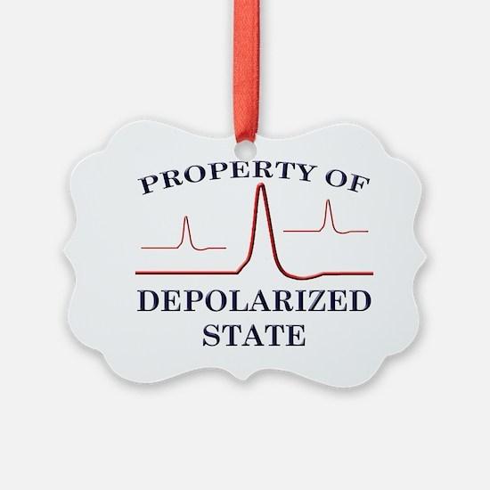 depolar Ornament