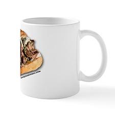 steaksandwich Mug