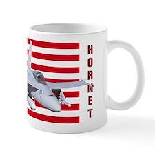 F18 mug Mugs