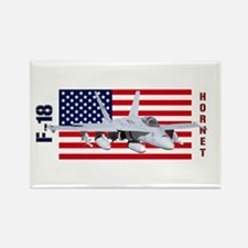 F-18 Hornet Magnets
