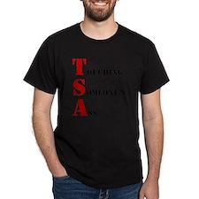 tsa004 T-Shirt