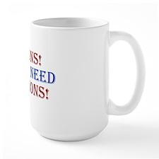Minions_btle Mug