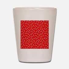 flowers png dainty23a Shot Glass