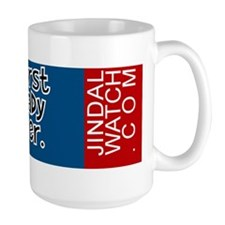 Bumper-WorstBrady Mug