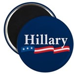 HILLARY 2008 Magnet