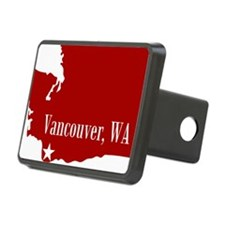 WAState Hitch Cover