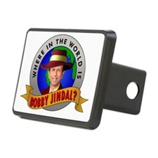 WheresBobby Hitch Cover