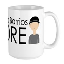Graciela Barrios Store logo-Long Mug