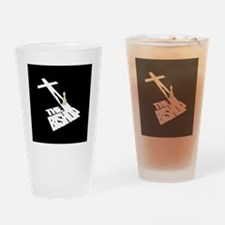 BISHOPBIG Drinking Glass