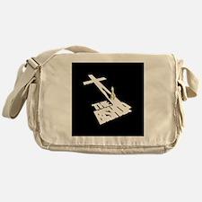 BISHOPBIG Messenger Bag