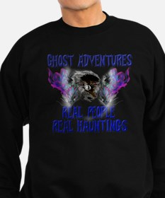 Ghost Adventures BlueT-Shirt Jumper Sweater
