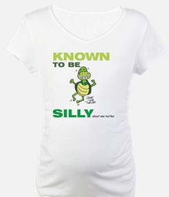 SILLY SEA TURTLE Shirt