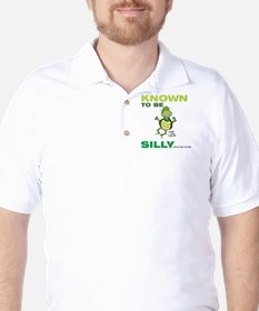 SILLY SEA TURTLE T-Shirt