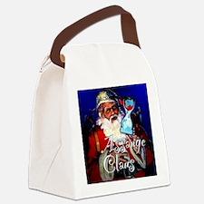 assange clause cafepress2 Canvas Lunch Bag