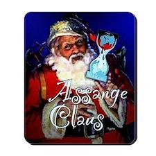 assange clause cafepress2 Mousepad