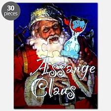 assange clause cafepress2 Puzzle