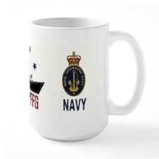 Adelaide Class FFG Mug