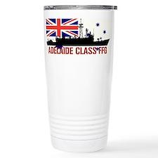 Adelaide Class FFG Travel Coffee Mug