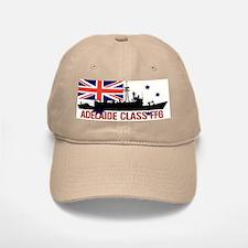 Adelaide Class FFG Baseball Baseball Cap