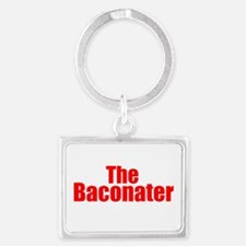 The Baconater Keychains