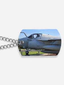 Military Plane Dog Tags