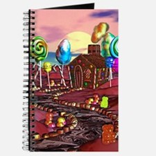 Candyland Journal