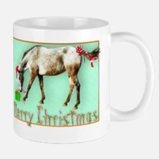 Tayos Christmas Package Mug