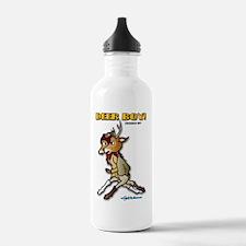 DeerBoy_commercial_01 Water Bottle