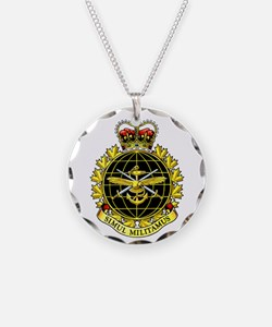 Joint Operations Command Necklace