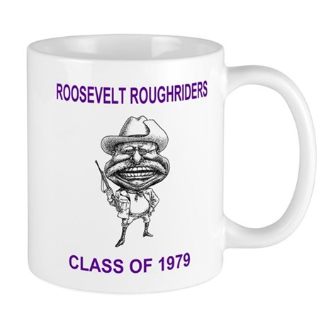 East Chicago Roosevelt Coffee Cup 4