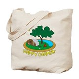 Trailer Totes & Shopping Bags