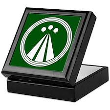 OBOD Keepsake Box