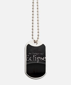 twilightiphone Dog Tags