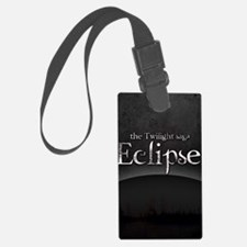 twilightiphone Luggage Tag