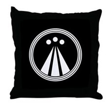 OBOD Throw Pillow
