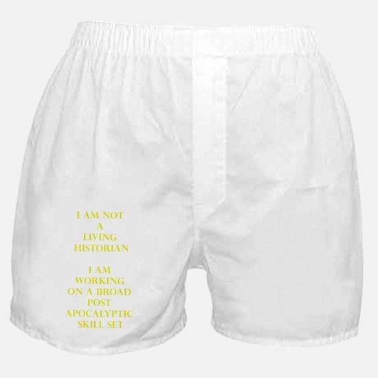 Untitled-1 Boxer Shorts