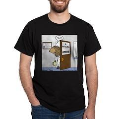 Porcupine Acupuncture T-Shirt