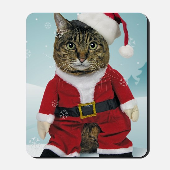 cpsanta_claws_stocking Mousepad
