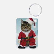 cpsanta_claws_stocking Keychains