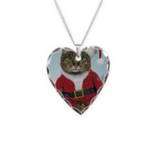 cpsanta_claws_stocking Necklace