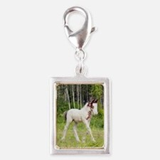 ic_6_pysty Silver Portrait Charm
