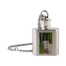 ic_4_pysty Flask Necklace