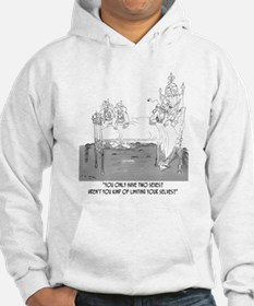 Kind of Limiting Yourselves Hoodie